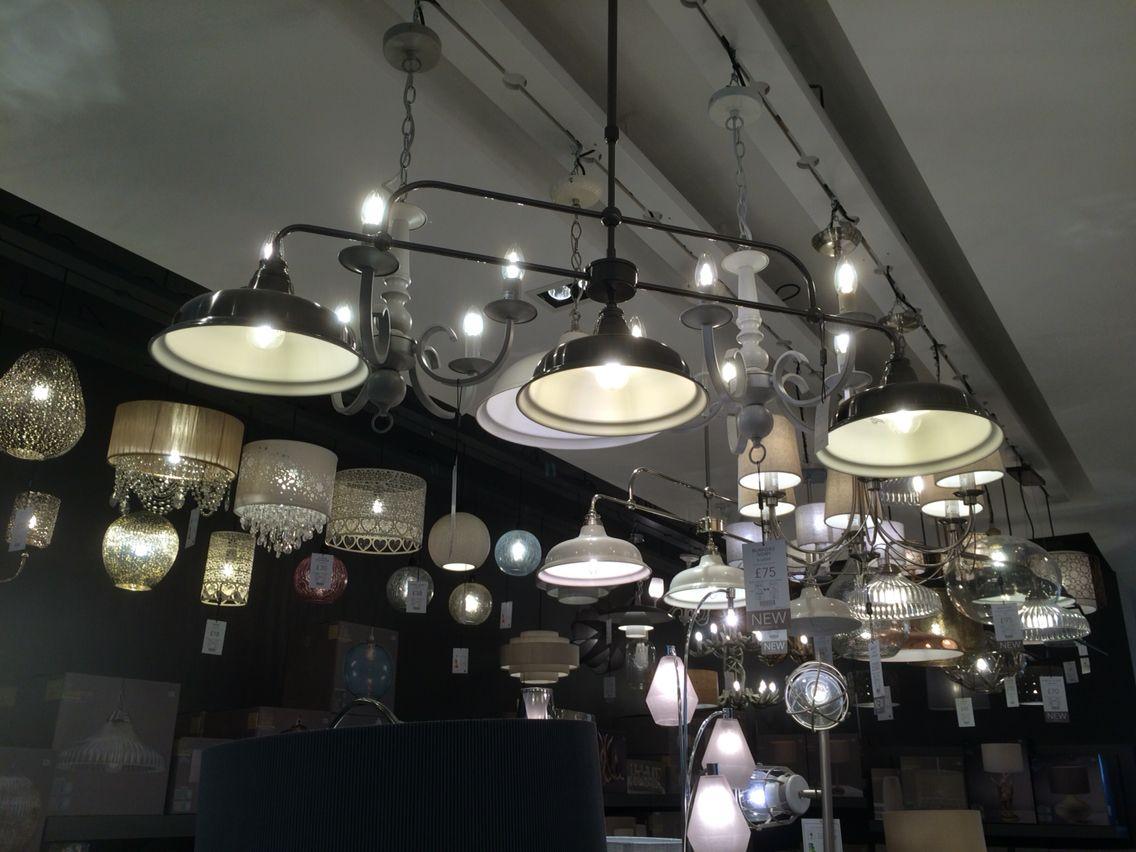 Possible breakfast bar light   Breakfast bar lighting, Bar ...