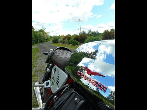 A Jaunt With Bella: Testing Her NRP Exhaust With DB Killers