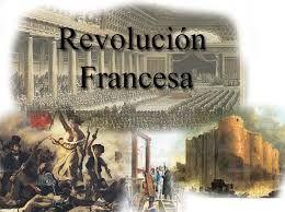 La revolución francesa. A finales del siglo XVIII, los franceses que defendían las ideas de la ilustración se rebelan contra sus monarcas en el 1789. A esta rebelión se le conoce con el nombre de Revolución Francesa. Con ella se inicia una nueva forma de gobierno en todo el mundo, el liberalismo.