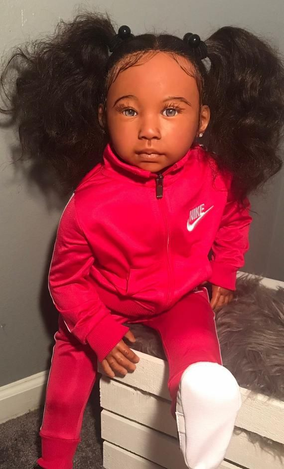 Reborn Chenoa Doll Baby Boy Hairstyles American Baby Doll Real Looking Baby Dolls
