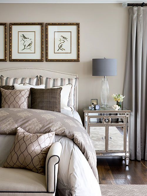 Bedroom Design Paint Mesmerizing Best Paint Colours For Selling Your Home  Jane Lockhart Interior Inspiration Design