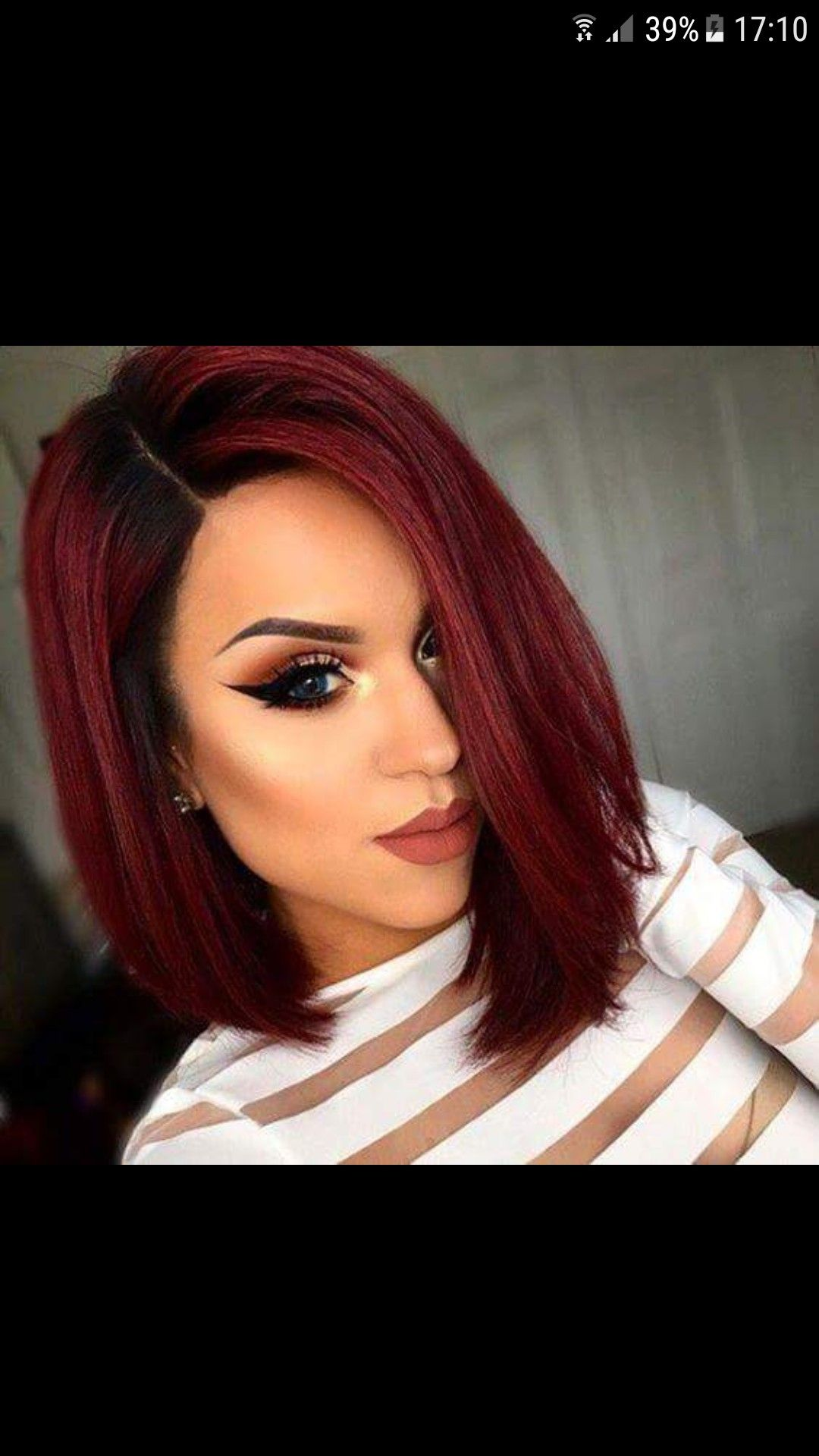 Pin by stella summer on hair colors pinterest hair coloring