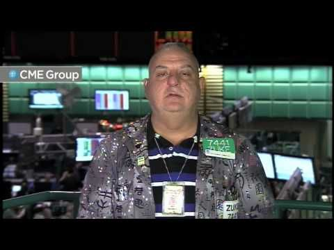April 3 AM Metals Commentary: Eric Zuccarelli