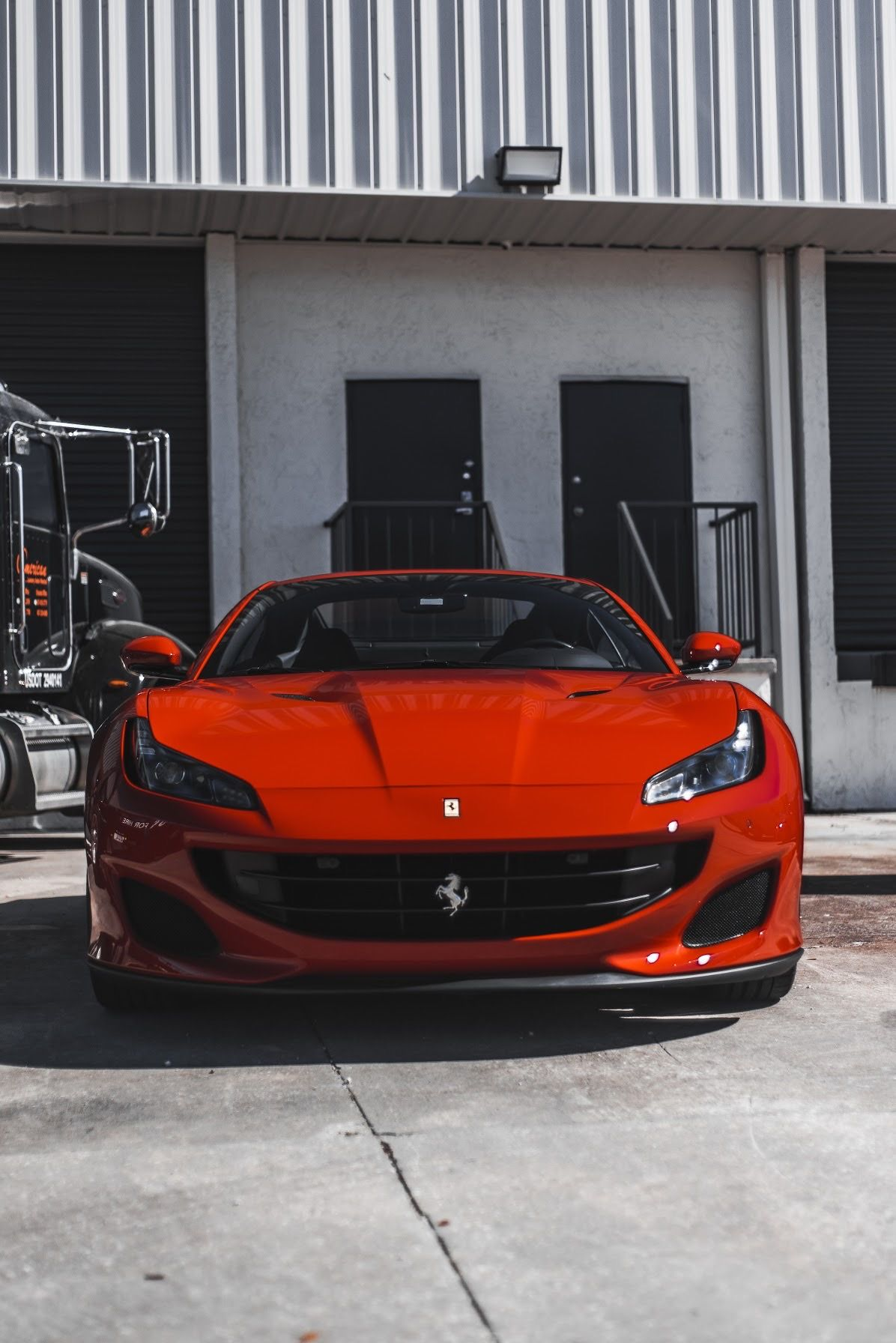 The Brand New 2020 Ferrari Portofino Has Arrived And Car Concierge