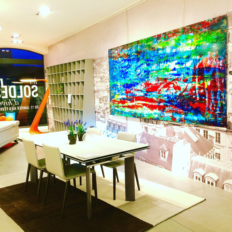 Tutz Art Venez Decouvrir Mes Peintures En Alchimie Avec Le Magasin Roche Bobois Valence 2 Rue Des Alpes Pour Les Tant Attendues Soldes Peinture Pop Art Deco