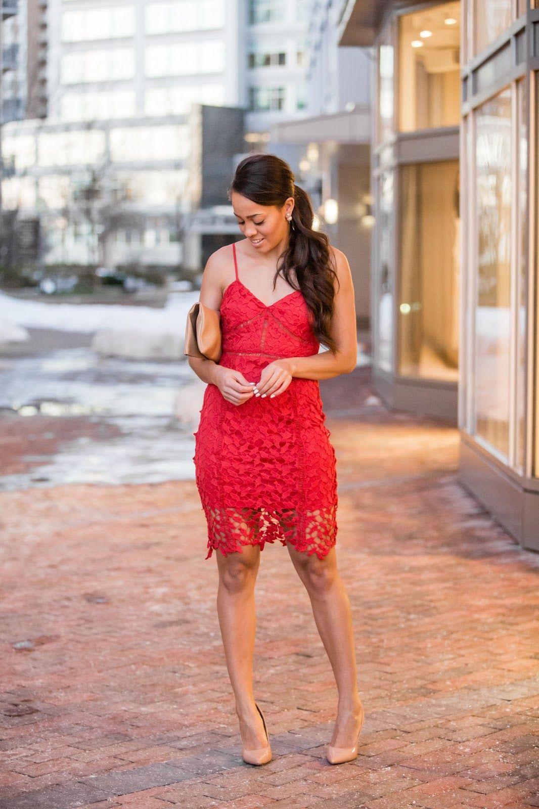 Was für süße #Kleider aus #Spitze es gibt. Hier sind unsere Ideen ...