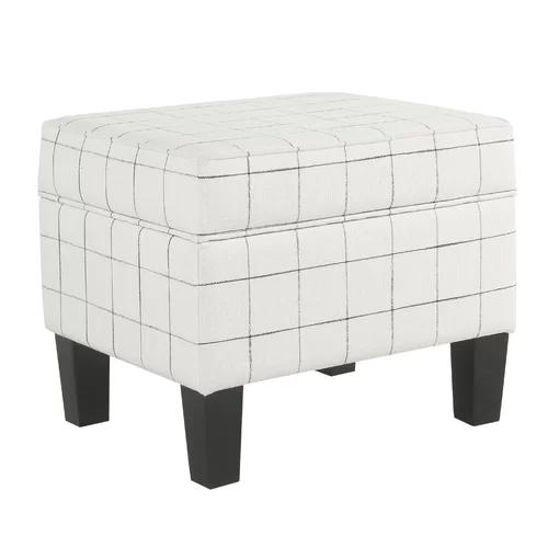 Marvelous Schank Storage Ottoman L O F T In 2019 Ottoman In Living Short Links Chair Design For Home Short Linksinfo