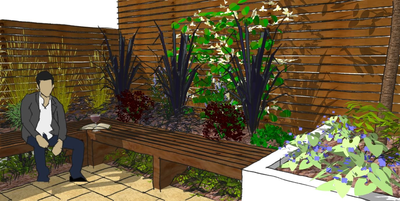 uk garden designs | garden design ideas uk – garden design in london ...