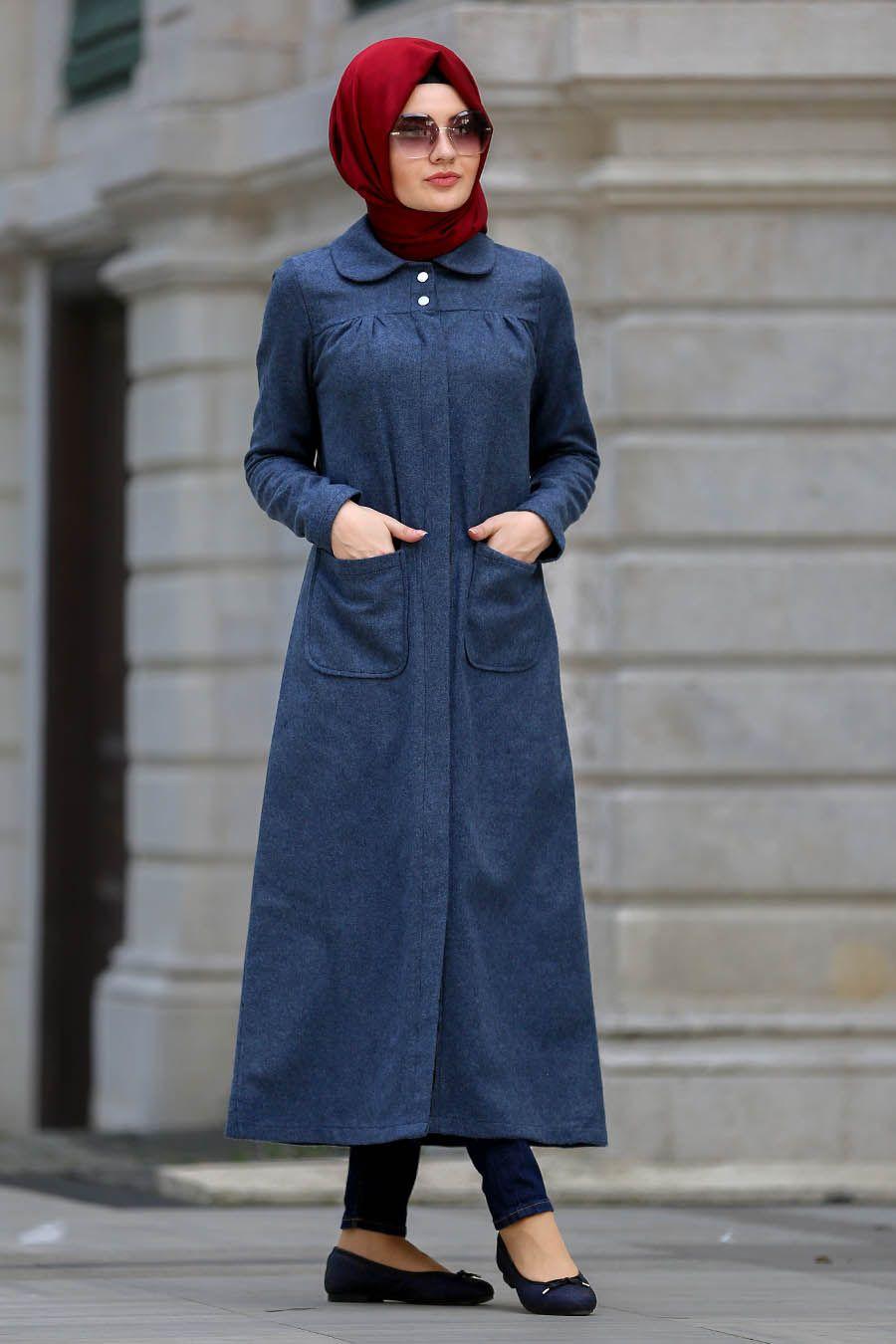Tesettür Giyim Kayra Kap 2019
