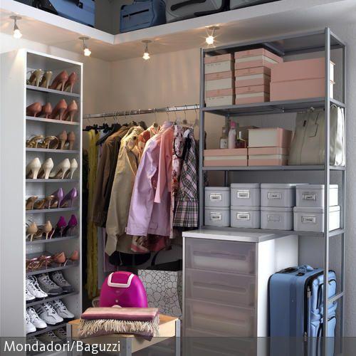 Kleiderschrank Elemente kleiderschrank aus verschiedenen elementen wohnideen schlafzimmer