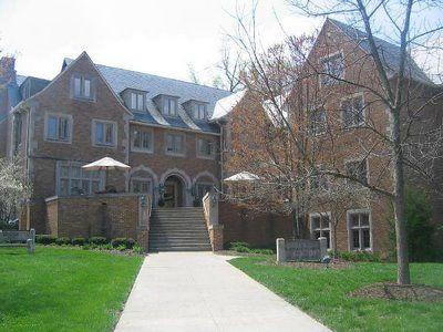 Kappa Kappa Gamma Houses: Indiana