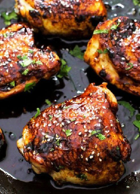 Low FODMAP & Gluten free Recipe - Sichuan chicken http://www.ibssano.com/low_fodmap_recipe_sichuan_chicken.html