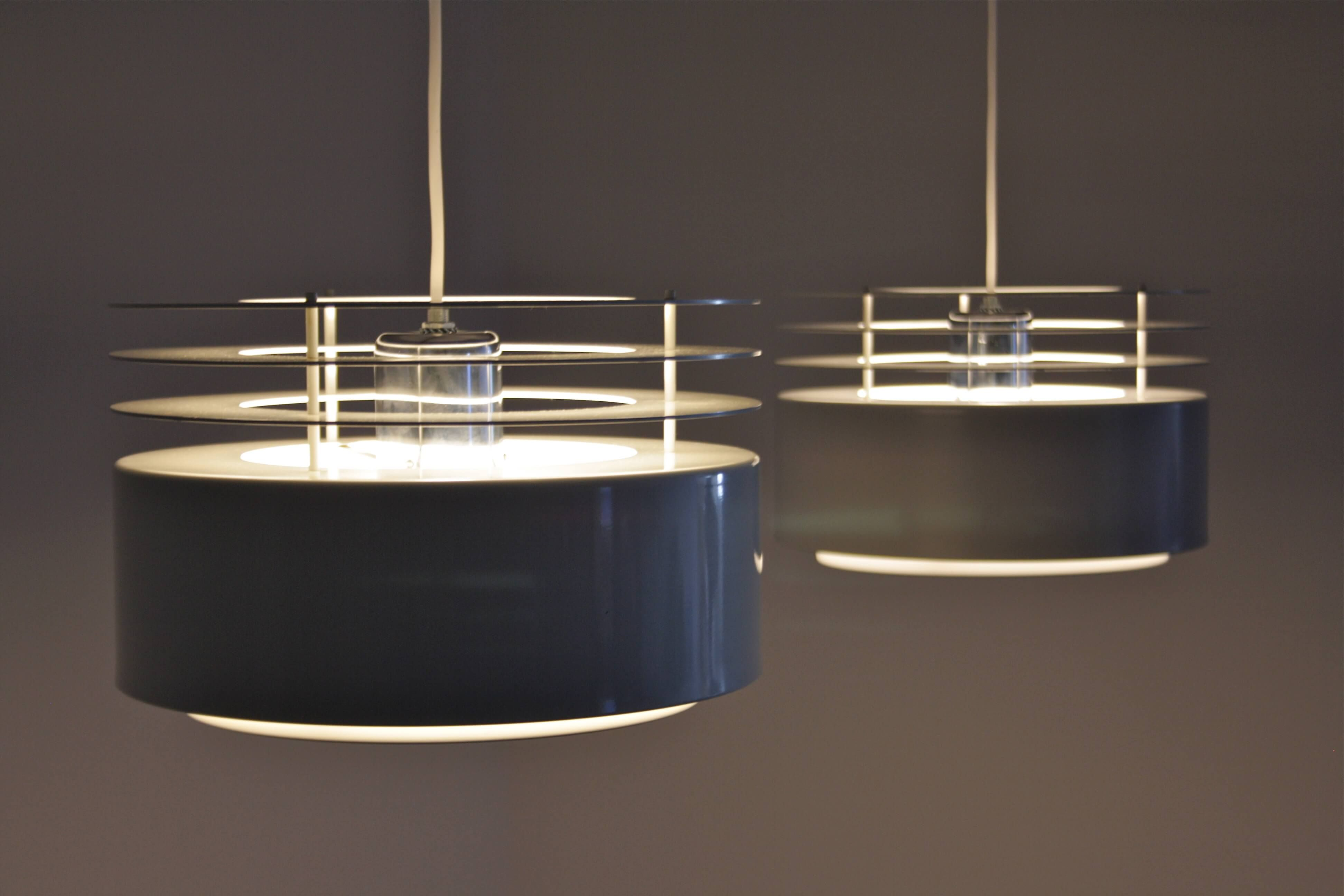Manufacturer: Fog & Mørup  Designer: Jo Hammerborg  Condition: Very good  Diameter: 30 cm Height: 17,5 cm  <strong>Sold / Verkocht</strong>