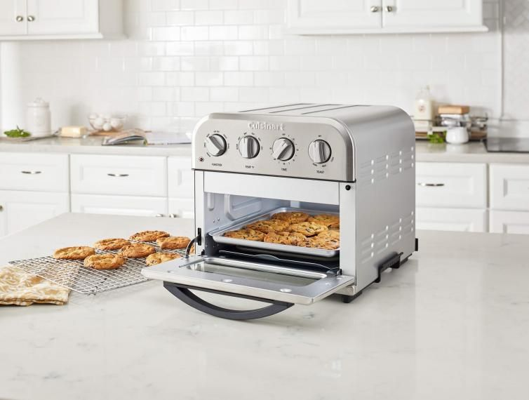 Toa 28 In 2020 Stainless Steel Oven Toaster Oven Cuisinart 4 Slice Toaster