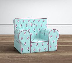 Kids Lounge Chairs, Kidsu0027 Chairs U0026 Soft Seating | Pottery Barn Kids