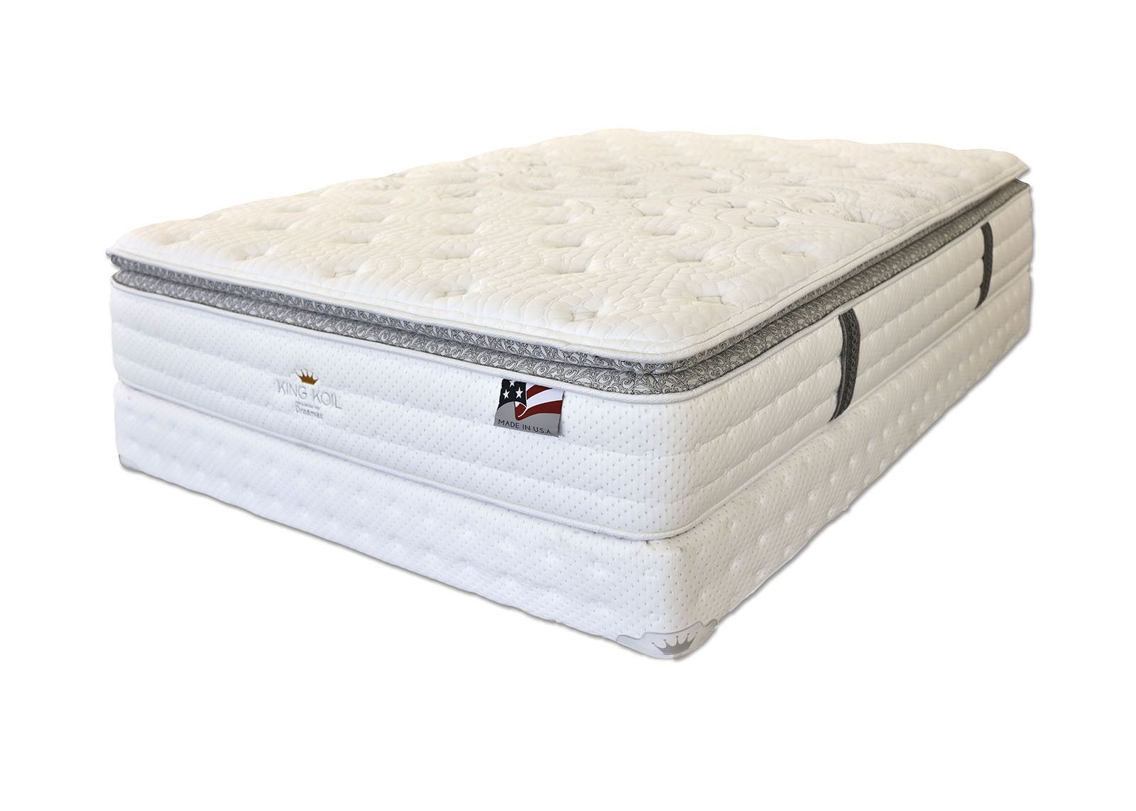 alyssum ii pillow top full size mattress dm156fdescription pillow