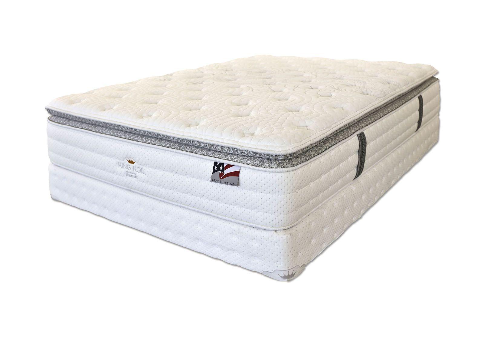 alyssum ii pillow top full size mattress pillow top mattress with gel memory foam