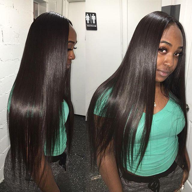 Royalromancehairco 222426 Bone Straight Alliwearisrr Hair Ideas