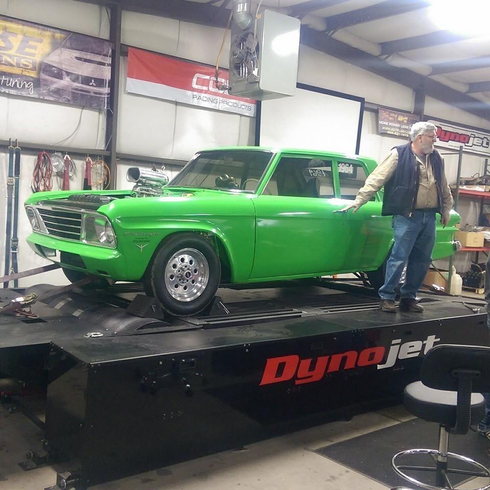 Super Stock on Dyno Studebaker, Packard, Cars trucks