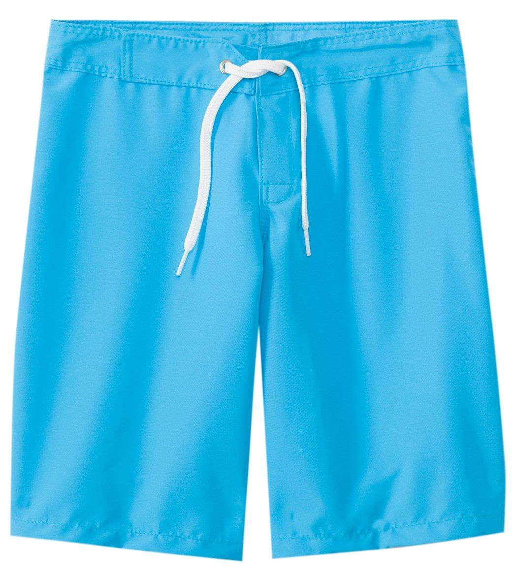 26917c79c8 Awesome solid color board shorts! I love the long inseam! Swim Outlet sizes  7-14