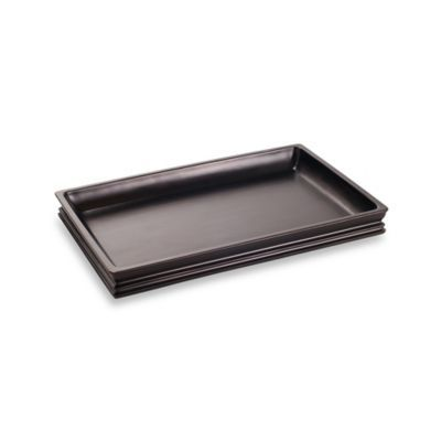 Winston Vanity Tray for Winston Orb Jar and Other Accessories