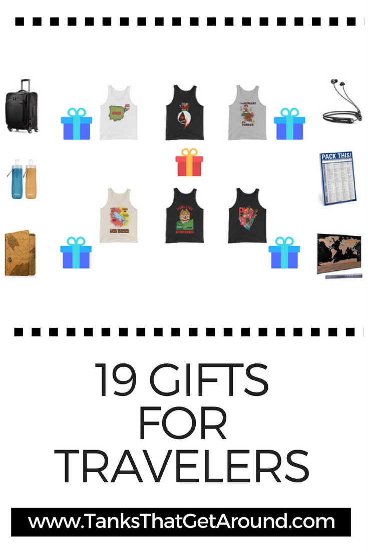 Gifts: a selection of articles