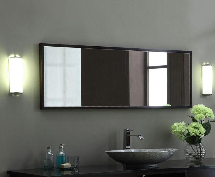 21 bathroom mirror ideas to inspire your home refresh - Modern Bathroom Mirrors