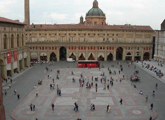 Sognare una piazza
