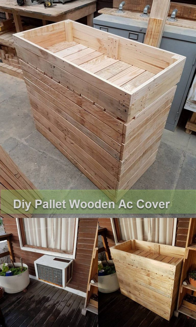 40 Glorious Furniture Ideas With Shipping Pallets Pallet Diy