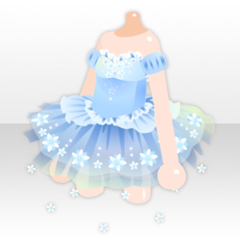 Dream Ballerina In 2020 Cartoon Outfits Anime Outfits Drawing