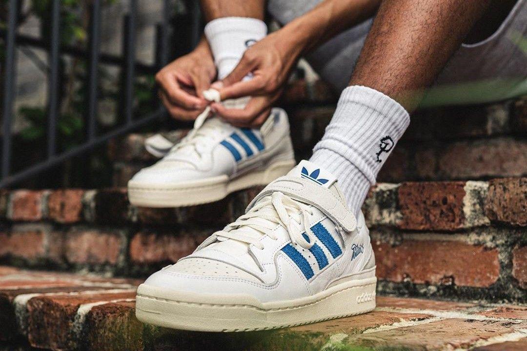 Sneaker Politics and adidas Originals