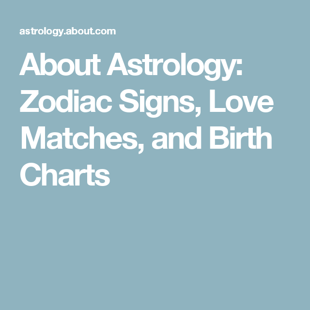 Astrology Astrology 101 Pinterest Birth Chart Zodiac And Free