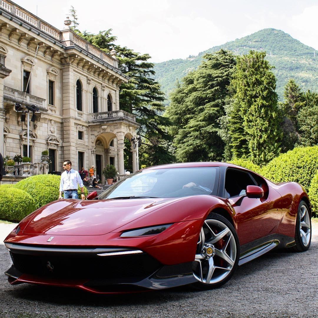 Ferrari sp38 deborah automotive cars pinterest ferrari ferrari sp38 deborah fandeluxe Image collections