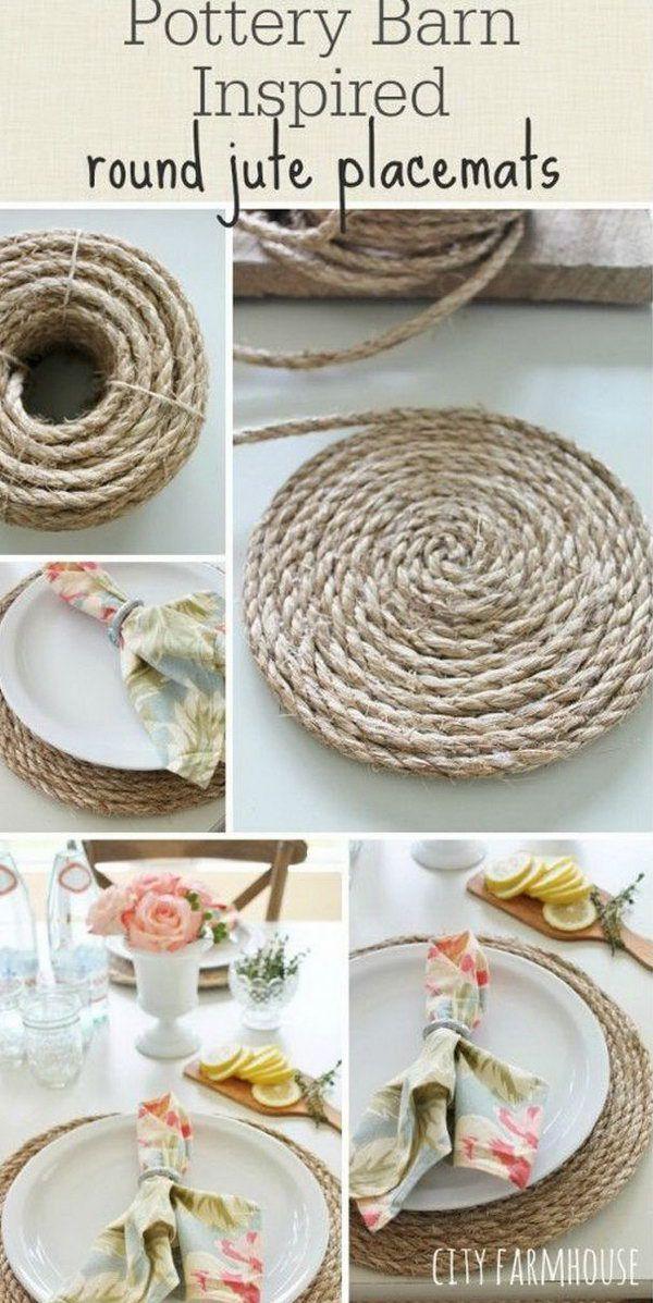 Diy Beach Wedding Decoration Ideas Inspirado En Pottery Barn