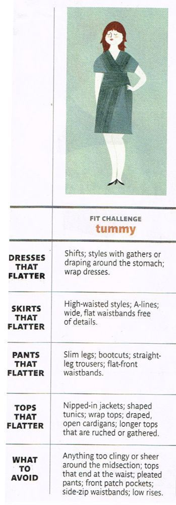 Fit Clinic: How to dress for your body type #howtodisguiseyourself Here's a quick guide on how to disguise your problem area, and how to pick clothing styles that flatter your body shape. How to dress for your body type. #howtodisguiseyourself Fit Clinic: How to dress for your body type #howtodisguiseyourself Here's a quick guide on how to disguise your problem area, and how to pick clothing styles that flatter your body shape. How to dress for your body type. #howtodisguiseyourself Fit Clinic: #howtodisguiseyourself