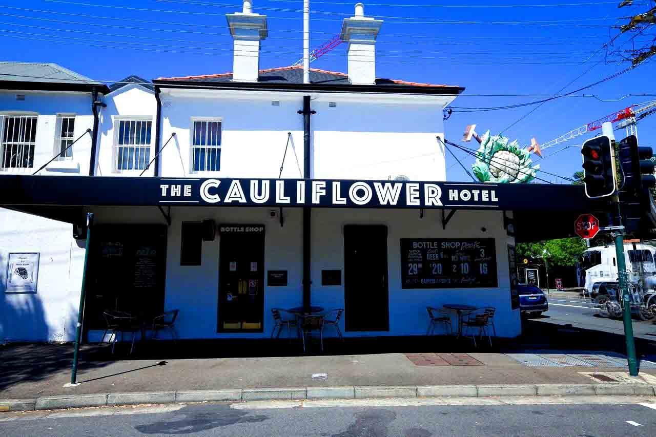 Cauliflowerhotel Sydney. Best cocktail bar in town   Best ...