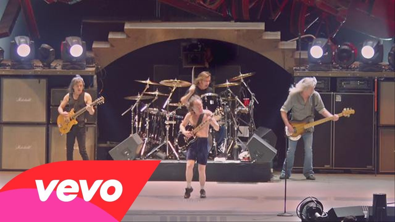 music video by ac dc performing highway to hell live at river plate 2011 leidseplein presse b