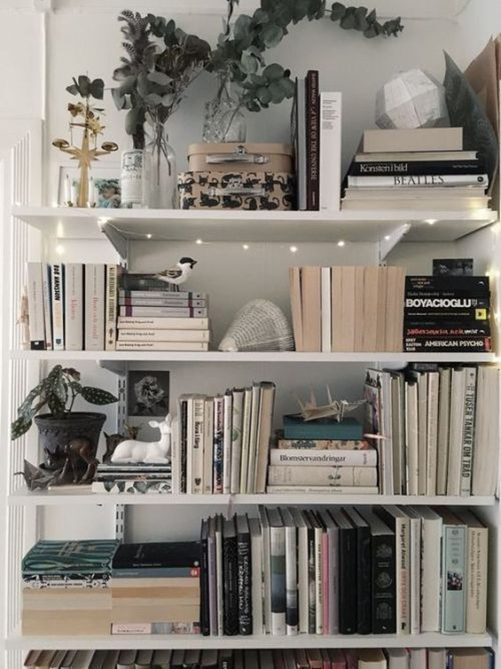 38 Creative Diy Bookshelf Ideas To Try Asap In 2020 Bookshelves