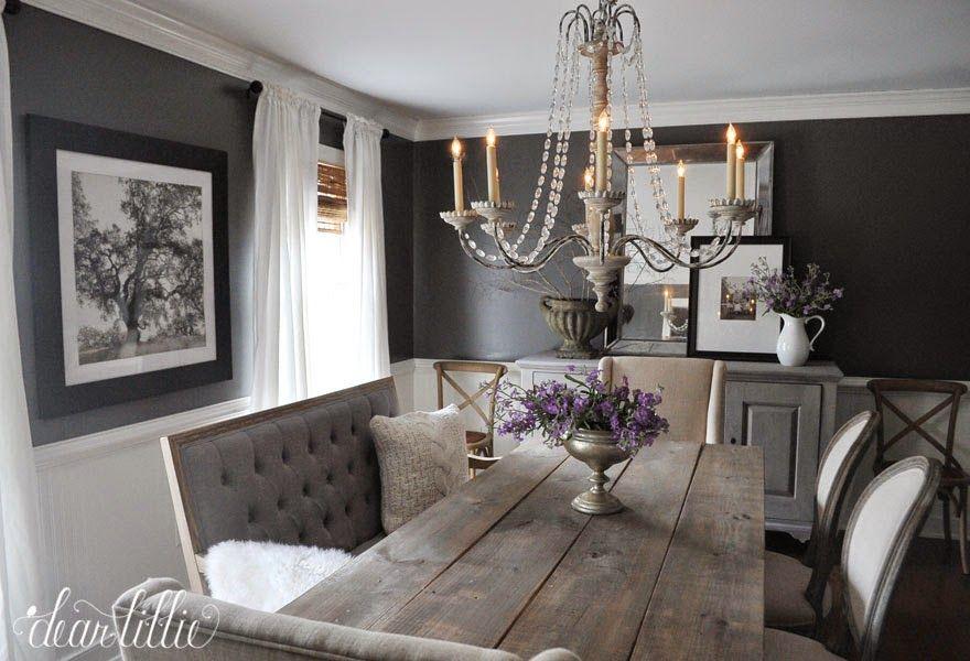 Best Havenly S Top 10 Neutral Paint Colors Living Room Paint 640 x 480