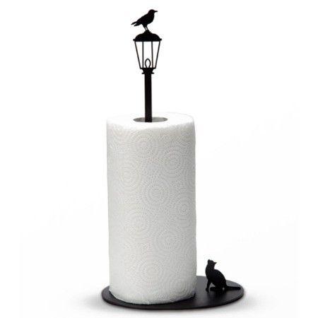 artori design cat vs crow porte essuie tout deco pinterest sopalin portes et d vidoir. Black Bedroom Furniture Sets. Home Design Ideas