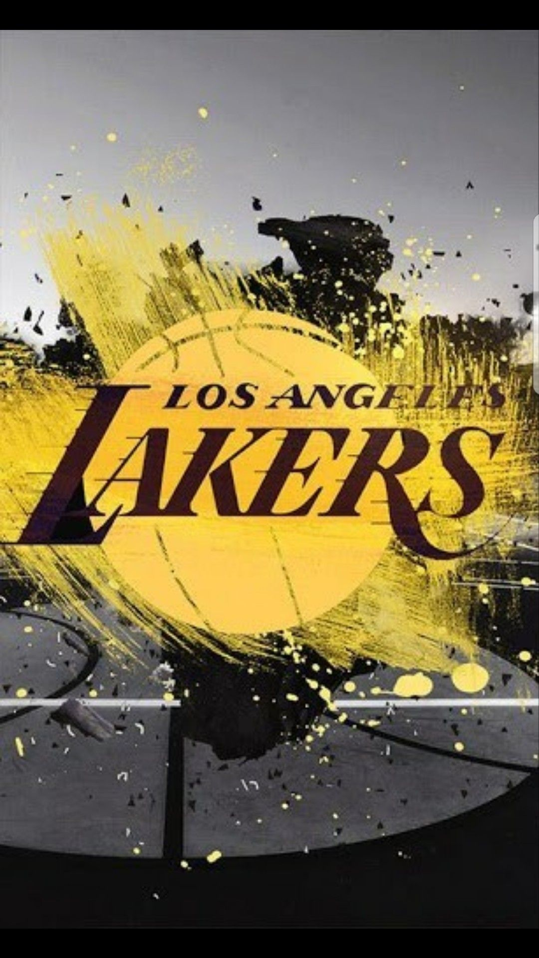 Pin by Archie Douglas on SPORTZ WALLPAPERZ Lakers