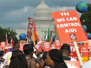 Our Lives Matter: A Call to Action! | HIV Prevention Justice Alliance