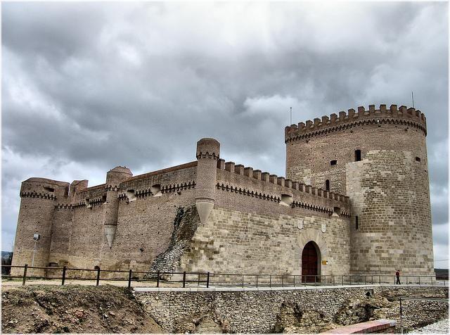 Ranking de ¿Cuál es el castillo más bonito de España? - Listas en 20minutos.es