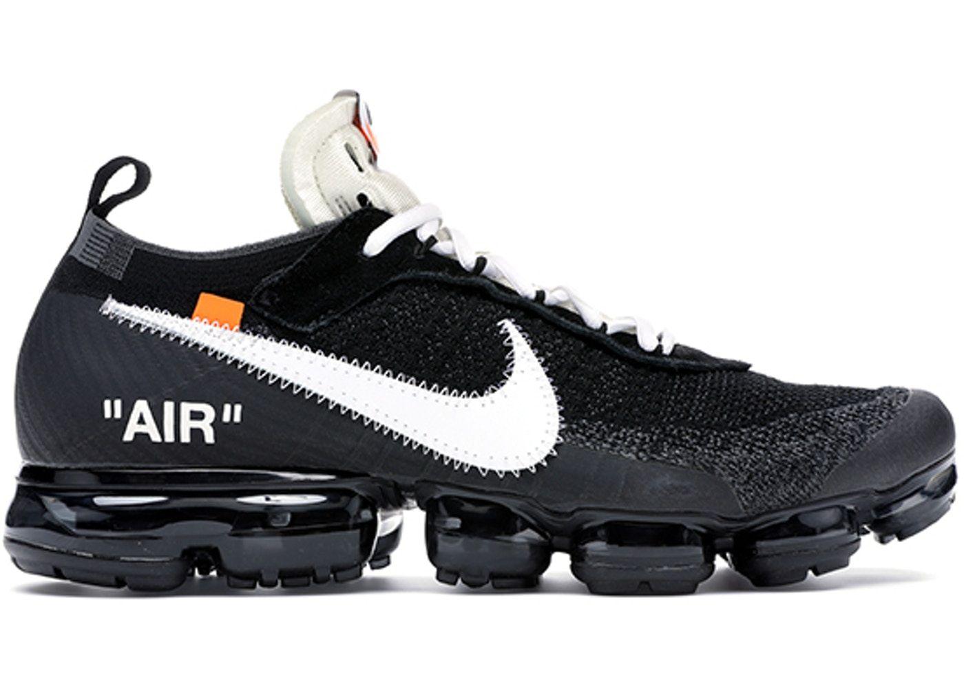 Nike Air Vapormax Off White Nike Air Vapormax Mens Sneakers Casual Sneakers Men
