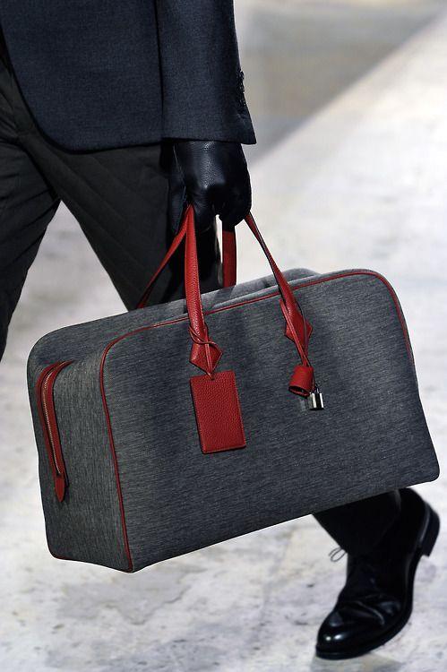 bolsos hombre bag man complementos moda fashion