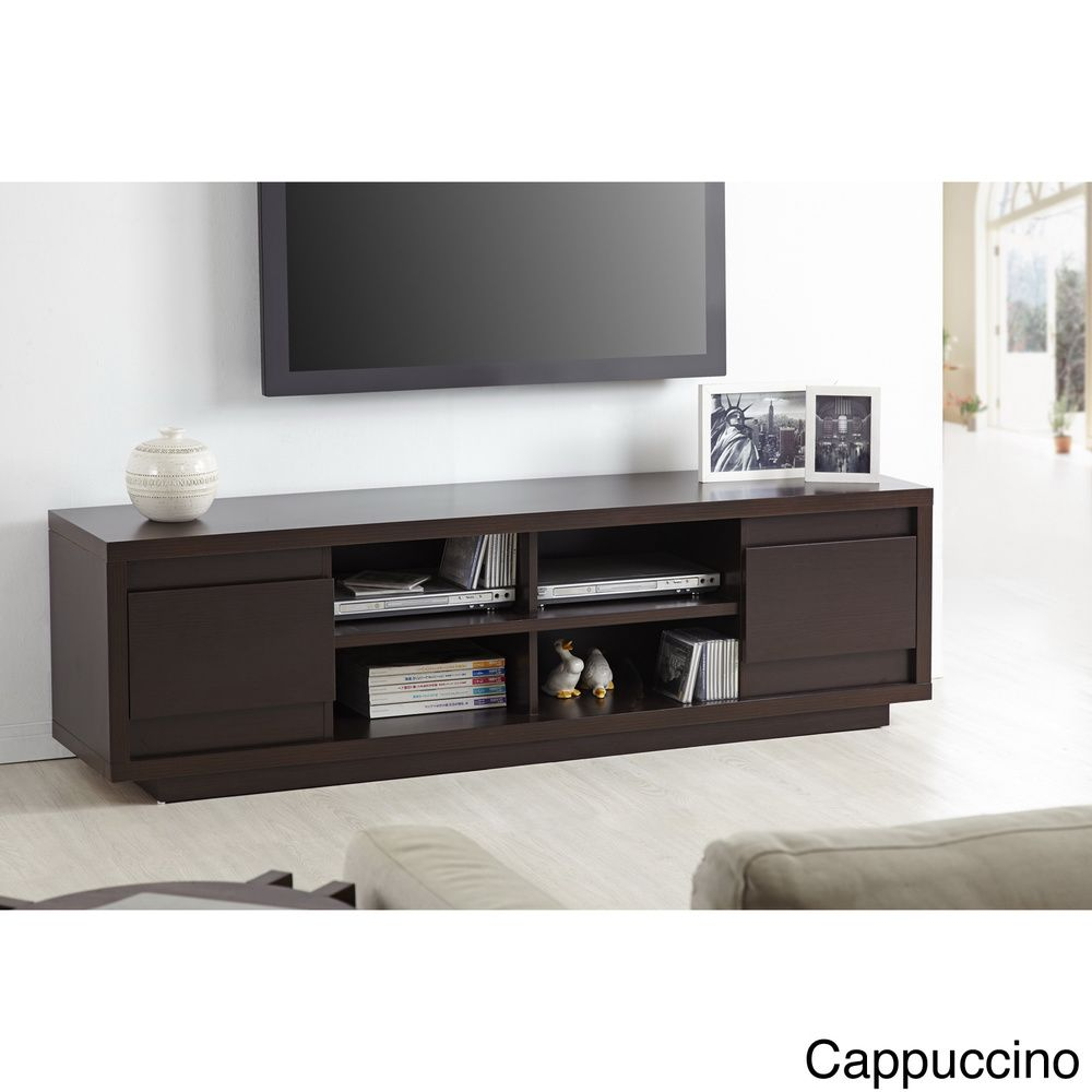 70 Best Online Furniture Stores: Irvine Contemporary 70-inch Entertainment TV Console