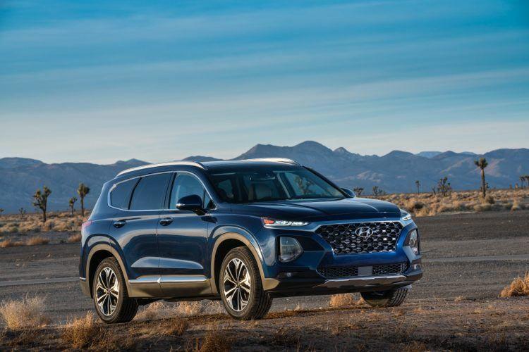 2019 Hyundai Santa Fe Ultimate Review A Good Everyday SUV