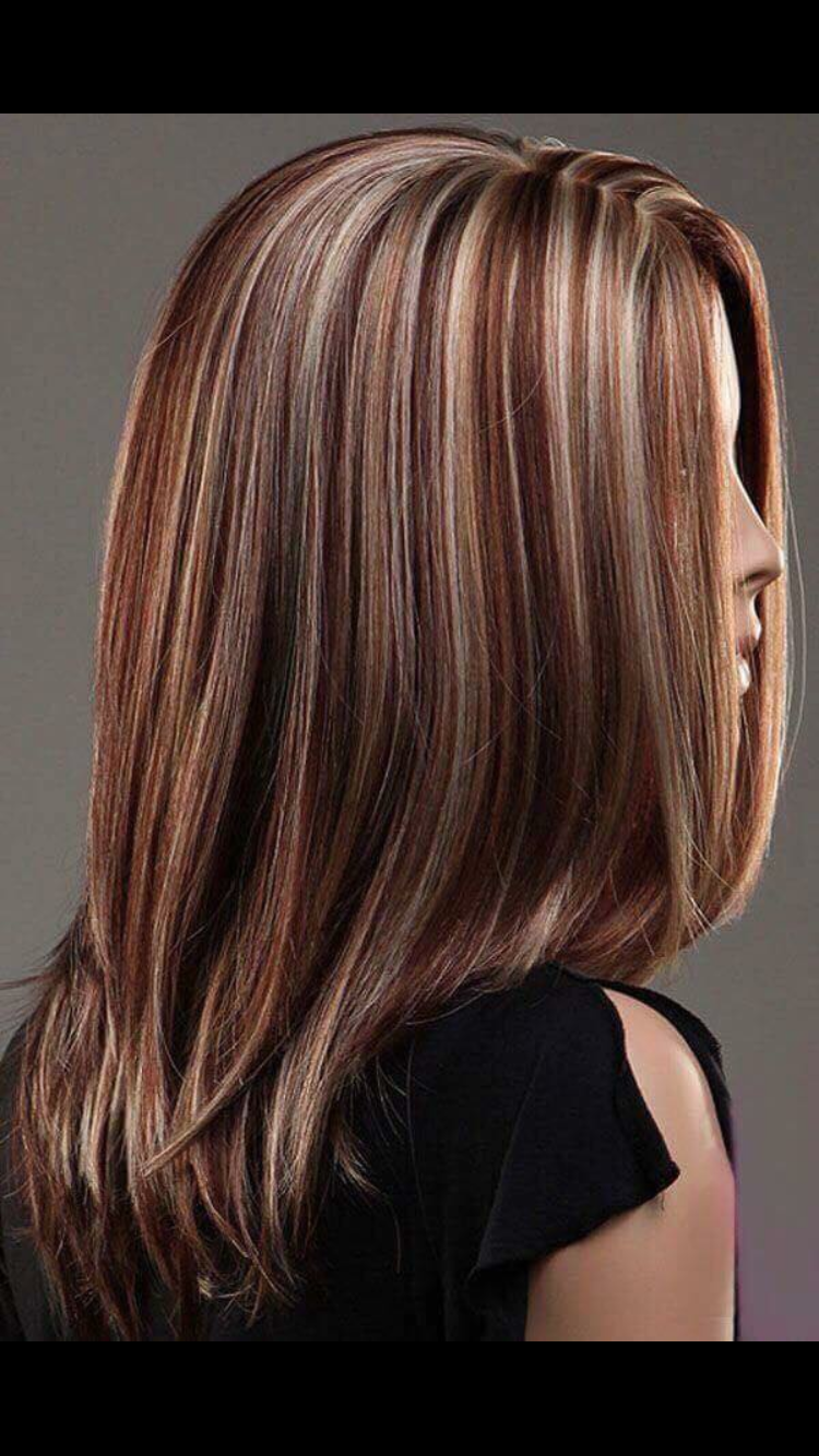 Red Highlights In 2019