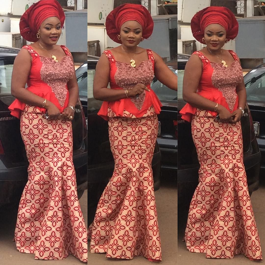 Ultimate And Trendy Ankara Styles That Will Wow You Wedding Digest Naija Trendy Ankara Styles African Fashion Dresses African Clothing Styles