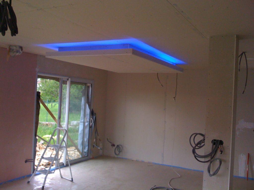 Ce Groupe A Pour But De Centraliser Le Maximum De Photos De Faux Plafond Avec Lumiere Indirecte Faux Plafond Plafond Idees Faux Plafond